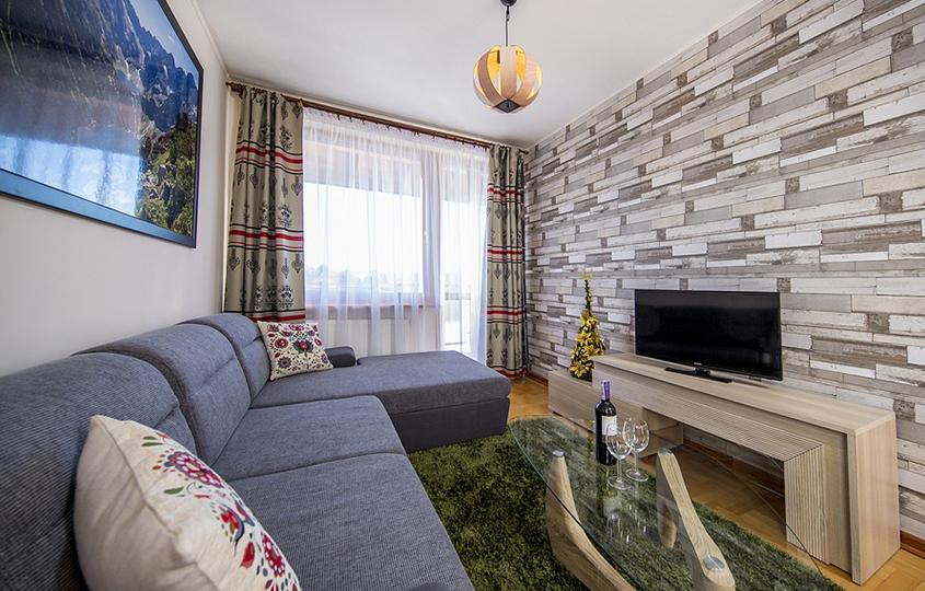 Appartement Krzeptówki Exclusive 10