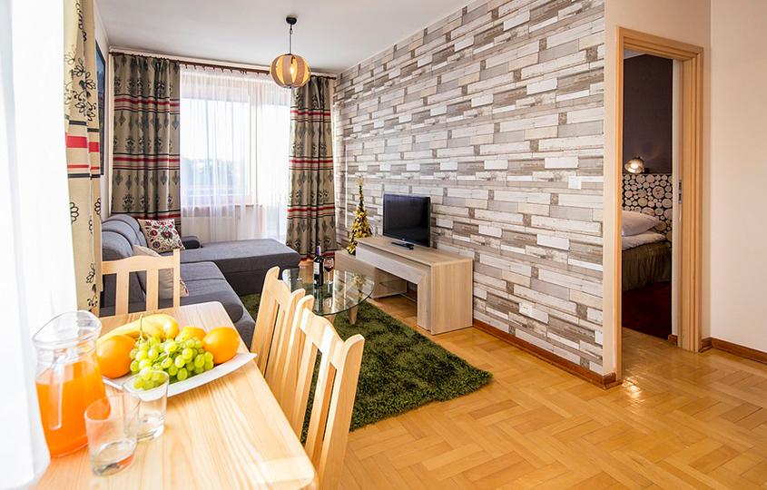 Appartement Krzeptówki Exclusive 17