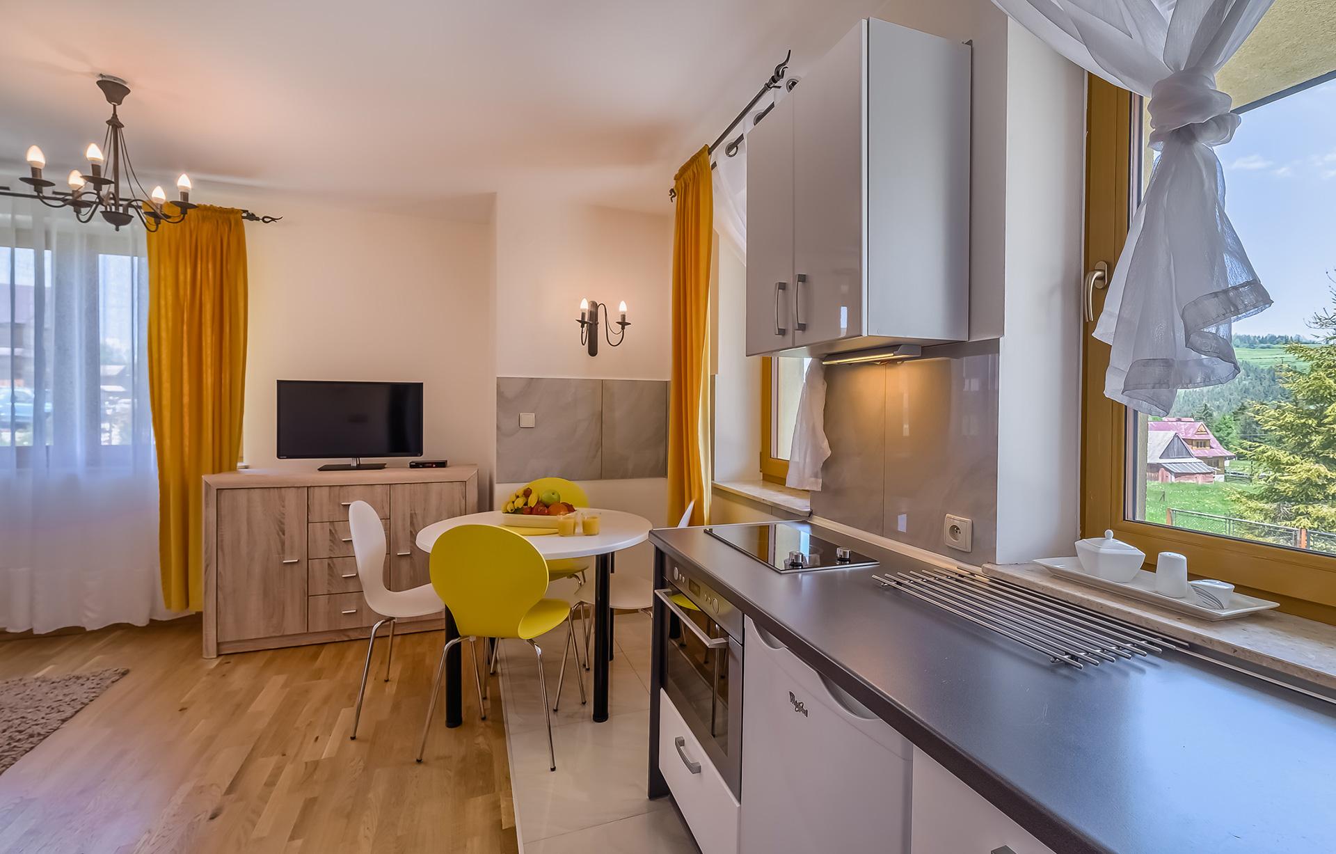 Appartement Premium 1