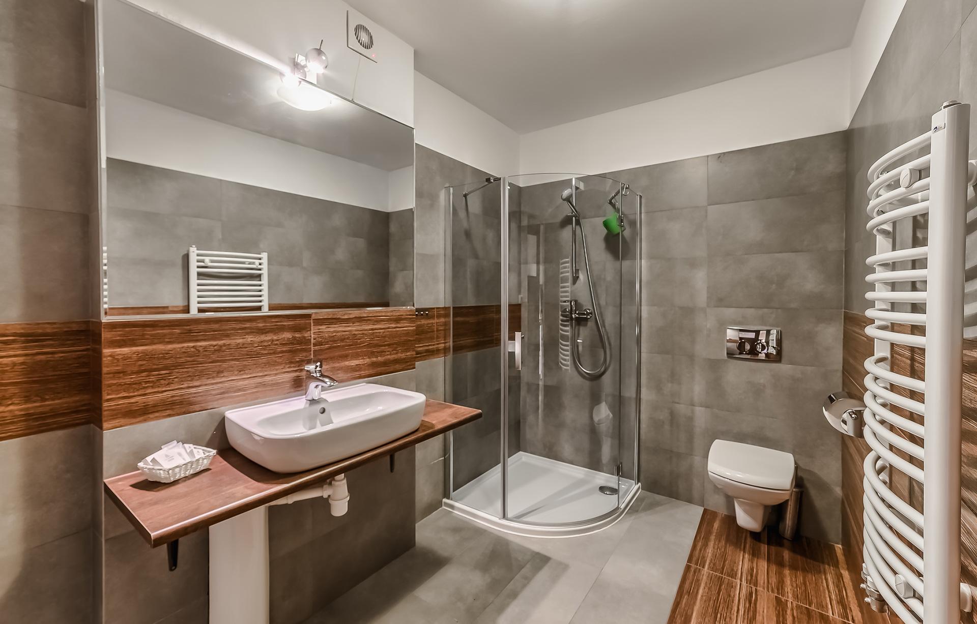 Appartement Komfort 12