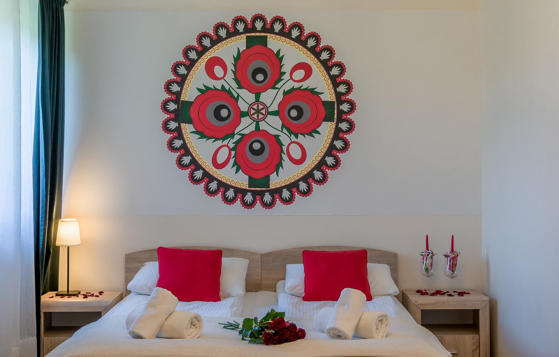 Appartement Komfort 11