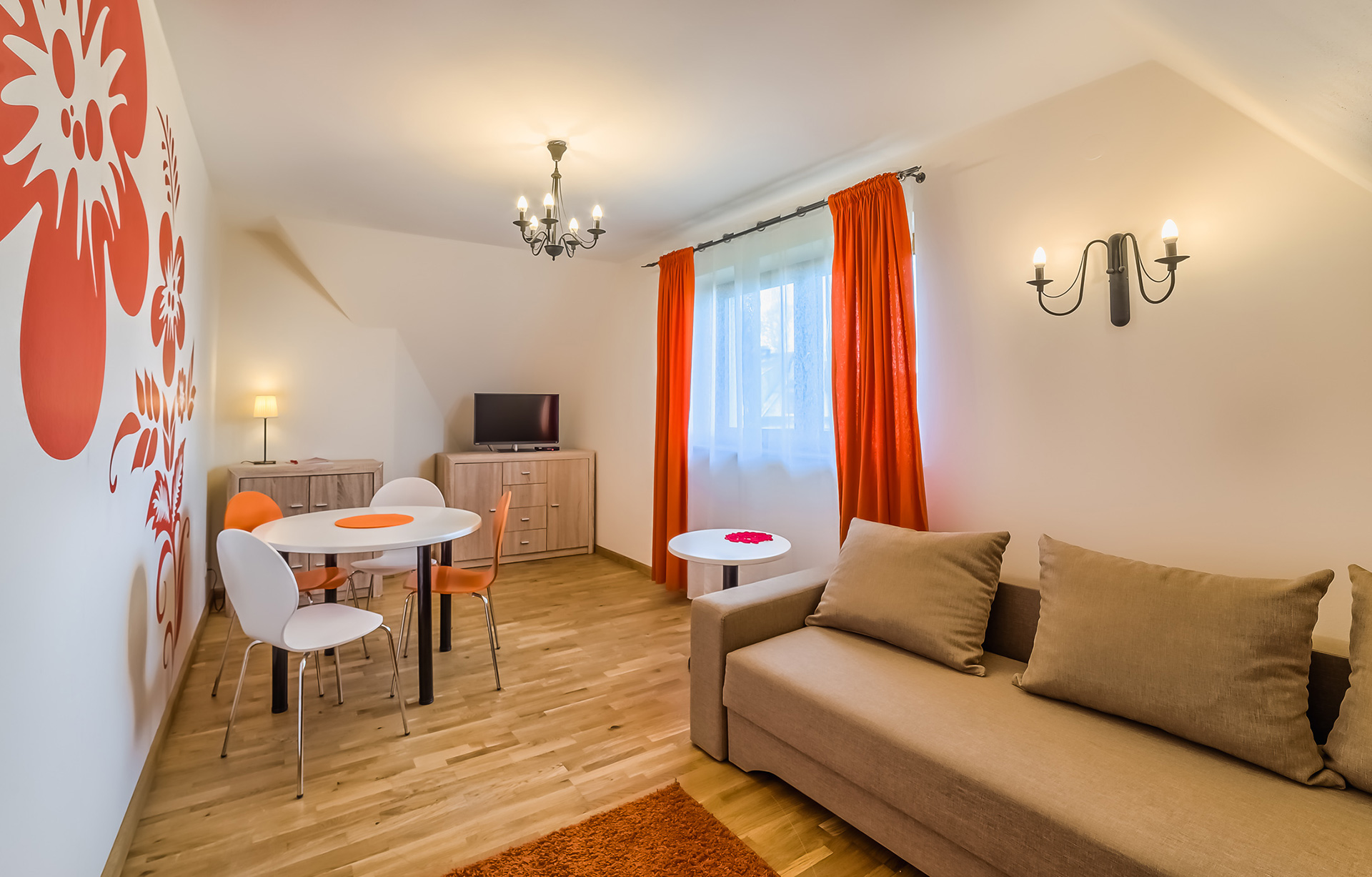 Appartement Premium 8