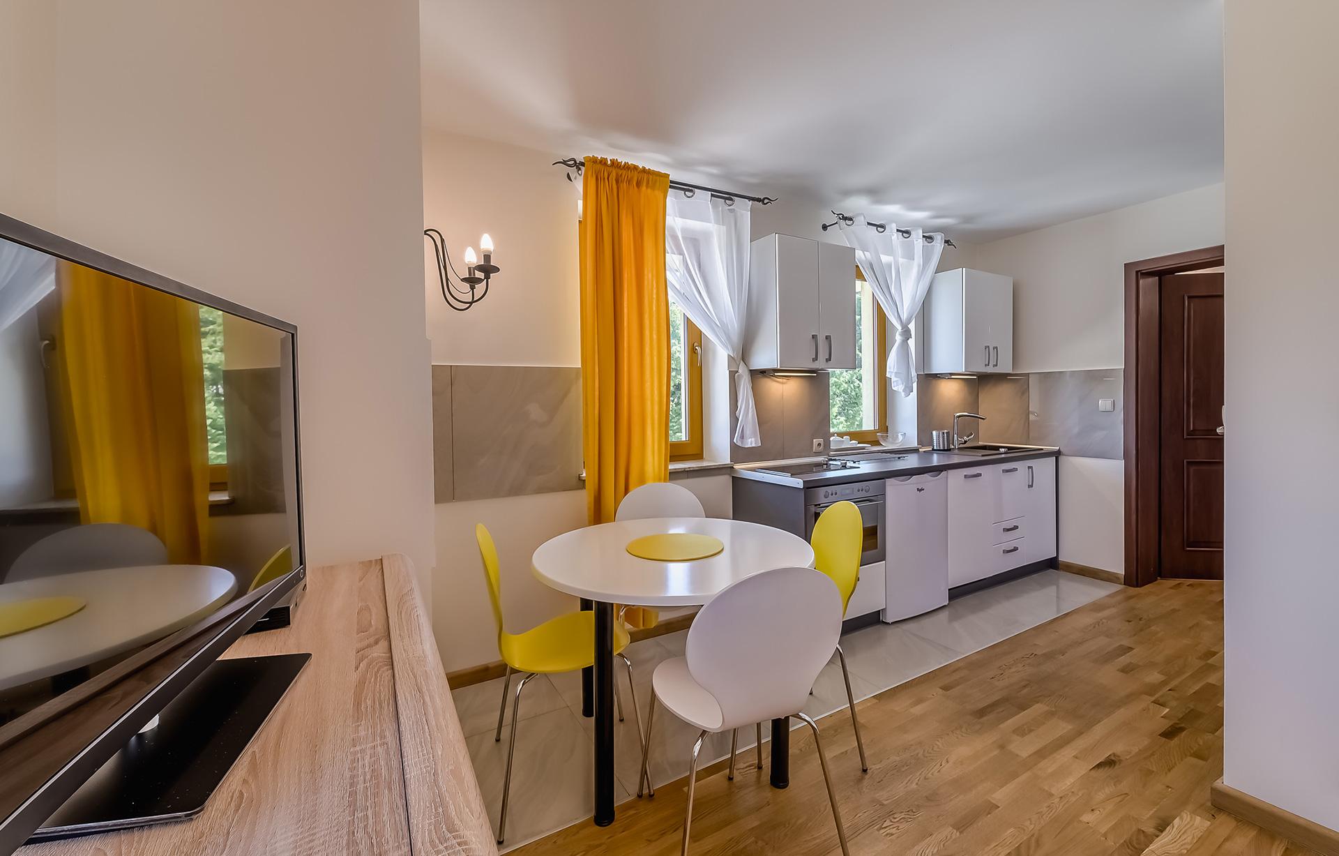 Appartement Premium 2