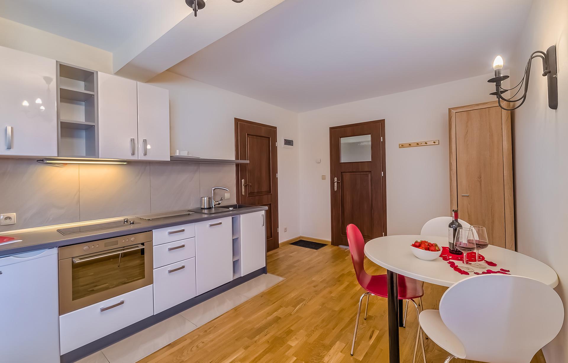 Appartement Komfort 3