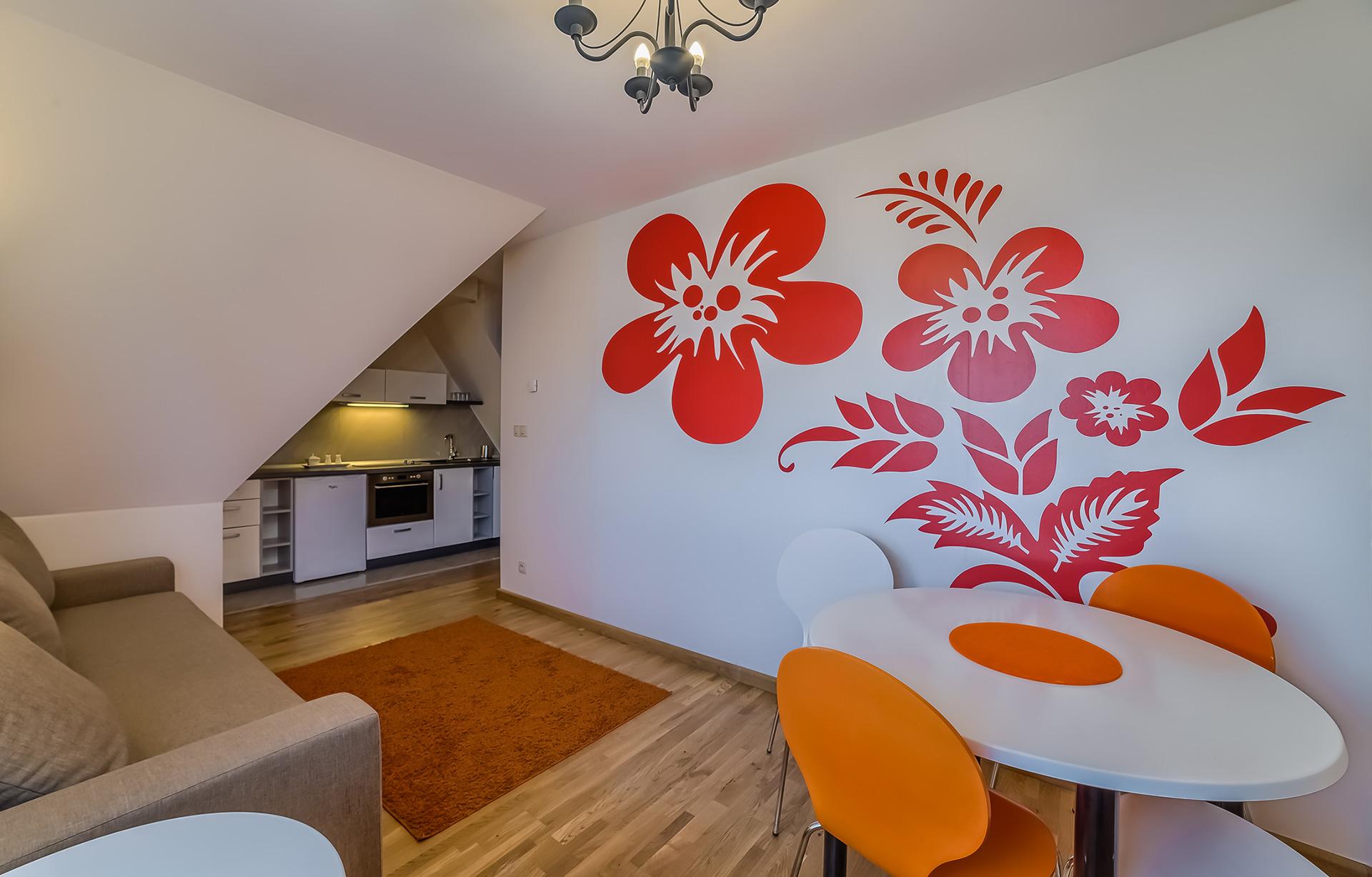 Appartement Premium 9