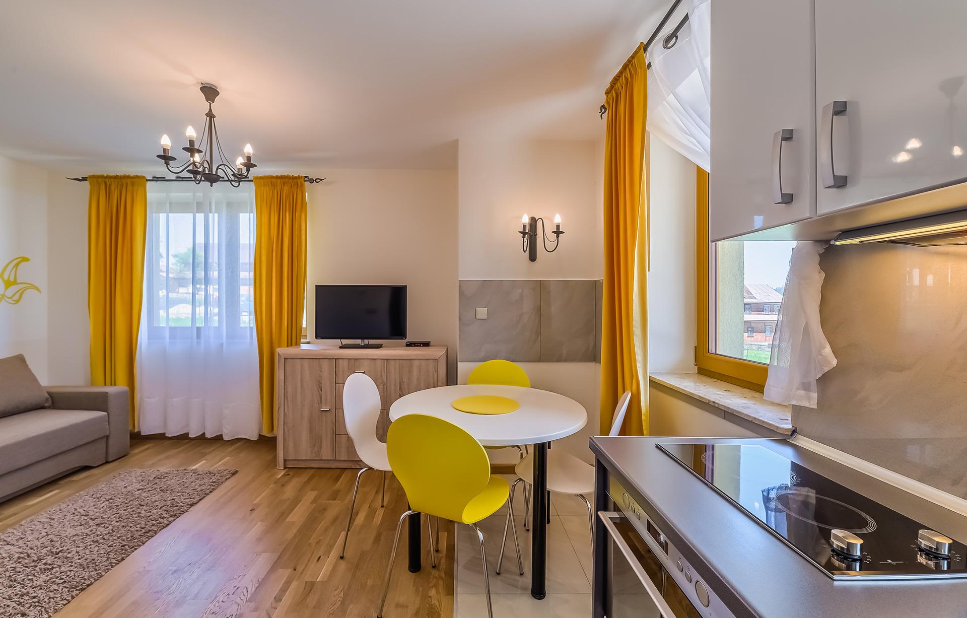 Appartement Premium 3