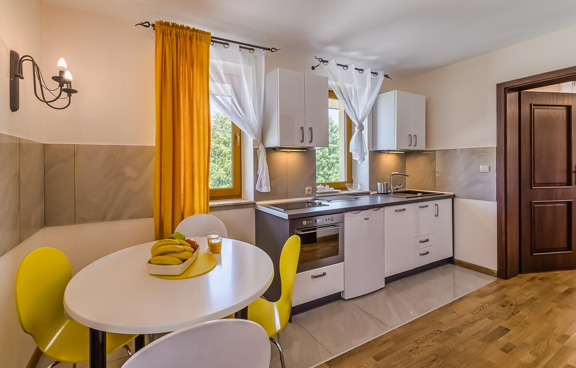 Appartement Premium 4