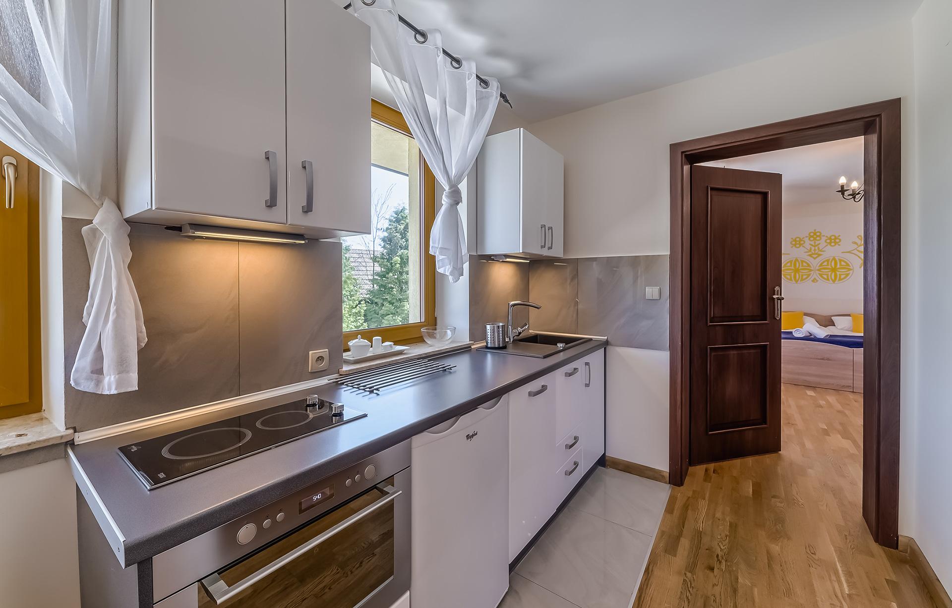 Appartement Premium 5